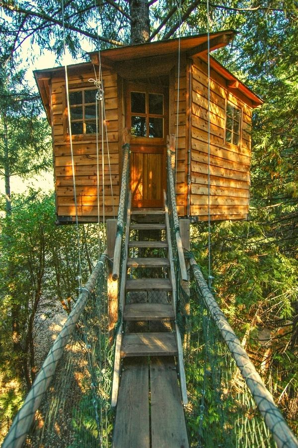 Treehouses in Missouri are the perfect getaway if you're looking for a place to unwind and connect to nature. The Best treehouse rentals in Missouri